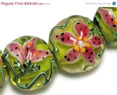 Hey, I found this really awesome Etsy listing at http://www.etsy.com/listing/156285231/on-sale-35-off-four-stargazer-lily