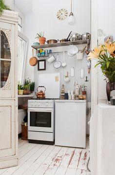 15 Must-haves für die erste eigene Küche