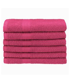Love this Rosewood Hand Towel - Set of Six on  zulily!  zulilyfinds Green 84f794640
