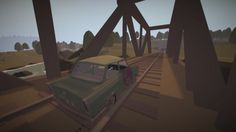 For about two days, Humble Bundle sends players on a road trip with survival aspects for free in a virtual Fake-Trabant. In Jalopy, players drive and repair a Humble Bundle, Game Calls, Free In, Indie Games, Eastern Europe, Video Games, Road Trip, Survival, Journey