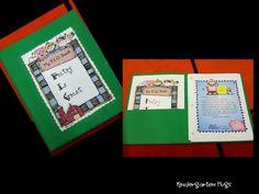Making Little Poets by Carie Ramirez from Kindergarten Hugs at PreK + K Sharing