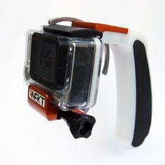 KNEKT GPLT gopro accessories gopro hero 3+ trigger