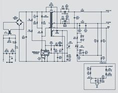 DAZHENG PS-1502DD POWER SUPPLY SCH Service Manual download