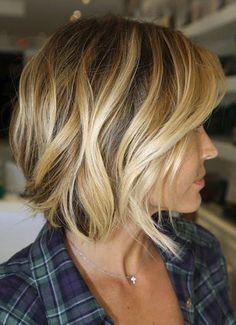 35 Amazing Short Bobs You Can't Keep Your Eyes Off Of Pictures