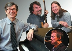 Brubecks Play Brubeck as the children of the famous Dave Brubeck make their first visit to Torrington. Dave Brubeck, Famous Daves, June 24, The Brethren, Festivals, Plays, First Time, Jazz, Ivory