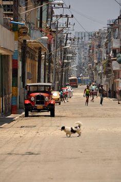 Havana, Cuba Adonde comer es un sueño.