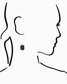 Take Manhattan Earrings
