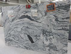Viscon White, the granite we chose!