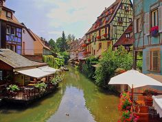's Werelds meest kleurrijke plekken   Travelagenda.nl