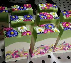 beautiful handmade soap #soapmakingbusiness