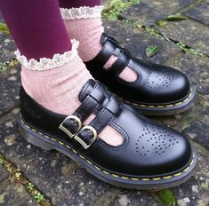 DOC'S & SOCKS: The 8065 shoe, shared by alabamapiemichellelockley.