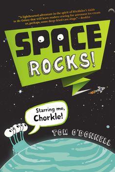 Space Rocks!: Tom O'Donnell: 9781595147370: Amazon.com: Books