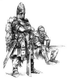 (101) /tg/ - barbarian pics - Traditional Games - 4chan