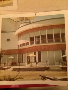 TTU Massawa 1971