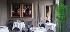 Salon Bouquinistes à la Monnaie de Paris © Laurence Mouton
