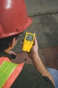 Automated GasAlert MaxXT II Multi Gas Detection System