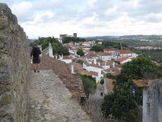 See 709 photos and 95 tips from 5286 visitors to Castelo de Óbidos. Portugal, Dolores Park, Travel, Castle, Viajes, Destinations, Traveling, Trips, Tourism