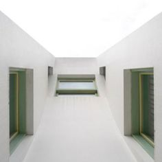 Since 1998 the Web Atlas of Contemporary Architecture Contemporary Architecture, Minimalism, Villa, Stairs, House, Retro, 1980, Projects, Portugal