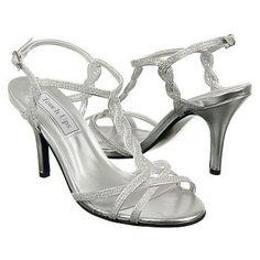 Women's Touch Ups by Benjamin Walk Fran Silver Shoes.com