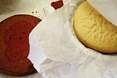 Dortové korpusy Camembert Cheese, Red Velvet, Food, Essen, Meals, Yemek, Eten