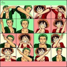 I like this paring only because it makes sense for luffy and zoro to be together #yaoi #onepiece #luffyxzoro
