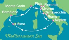 We are saving up for this 12 day European Cruise! Soooo Excited @Scott Vriethoff
