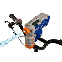 Fuze Cyclone Water Blaster Bike Accessory