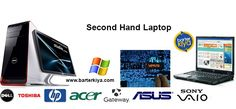 Second hand goods can be exchanged now through Barterkiya.com. Please signup immediately