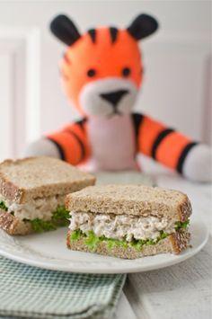 Hobbes' Favorite Tuna Salad | Tasty Kitchen: A Happy Recipe Community!