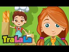 Ce te faci când vei fi mare - Cântece pentru copii TraLaLa - YouTube Princess Peach, Disney Princess, Disney Characters, Fictional Characters, Conte, Youtube, Fantasy Characters, Disney Princesses, Youtubers
