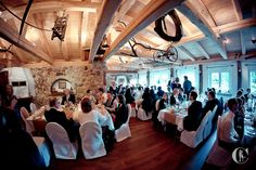 Real Wedding Weidenmühle