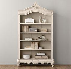 Marielle Bookcase | Bookcases & Storage | Restoration Hardware Baby & Child