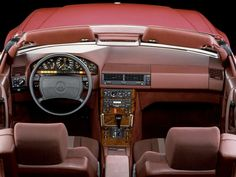 Mercedes-Benz SL (R129).