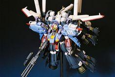 MOBILE SUIT MSA-0011(Bst) S GUNDAM BOOSTER UNIT