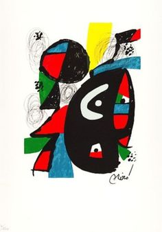 La Melodie Acide VIII Collectable Print by Joan Miró at Art.co.uk Joan Miro, Classical Realism, Spanish Painters, 3 Arts, Find Art, Cool Art, Sculptures, Creations, Drawings