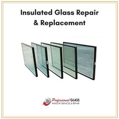 Professional Glass Window Services are obtainable to repair your broken windows, either by repairing the seal, or by replacement the glass panels. Window Glass Repair, Broken Window, Falls Church, Northern Virginia, Glass Panels, Washington Dc, Seal, Commercial, Windows