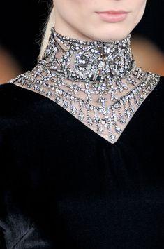 Ralph Lauren Fall 2012 - Details