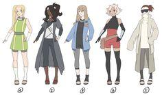 Yuna Outfit komplett?