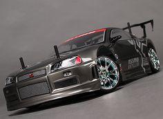 Blogupdate: Günstiger Drifter von Hobbyking – Mission-D 4WD GTR Drift Car (ARR) - Neue Bilder und Videos!   http://rc-modellbau-blog.com/2013/04/demnachst-gunstiger-drifter-von-hobbyking/