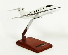 Hawker 400XP - Premium Wood Designs #Civilian #Aircraft premiumwooddesign...
