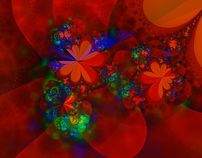 2006 Fractal Explorer Abstracts by Vanessa V. Medeiros, via Behance Wallpaper Pc, Fractals, Behance, Abstract, Flowers, Jewelry, Summary, Jewlery, Jewerly