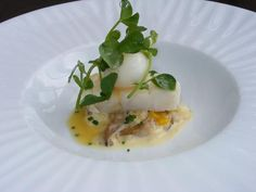 Smoked haddock risotto, sweet corn, oyster mushrooms, poached quails egg