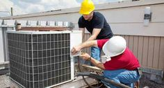 Commercial HVAC services in Toronto