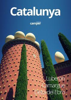 Guida completa: viaggio in Catalunya in camper