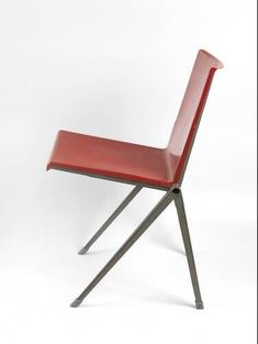 Mondia chair by Wim Rietveld