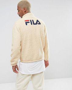 La linea HERITAGE de FILA UK ya está en GranCanaria En EXCLUSIVA  para RegalizFunwear fa7bcd1bc68