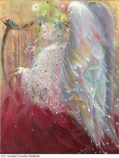 Annael (Anelia Panova) - Ode to Spring