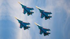 The reason why 'Russian Knights' is one of the best aerobatic teams in the world - Russia Beyond First Plane, Air Show, Fighter Jets, Pilot, Win Competitions, World, Knights, Russia, Knight