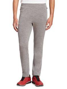 Z ZEGNA Techmerino Slim-Fit Track Pants. #zzegna #cloth #pants