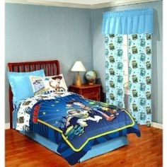 Toy Story Sheets & Toy Story Rooms For Kids